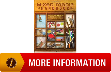mixed media handbook exploring materials and techniques